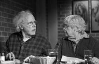 NEBRASKA, from left: Bruce Dern, June Squibb, 2013. ph: Merie W. Wallace/©Paramount Pictures