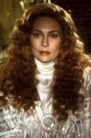 SUPERGIRL, Faye Dunaway, 1984