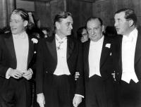 LAWRENCE OF ARABIA, Peter O'Toole, David Lean, Sam Spiegel, 1962, premiere