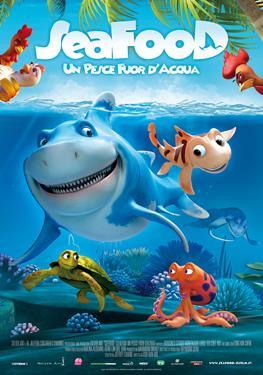 Cineplex.com | SeaFood