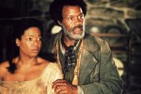 BELOVED, Oprah Winfrey, Danny Glover, 1998