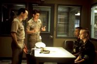 A FEW GOOD MEN, Kevin Pollak, Tom Cruise, Wolfgang Bodison, James Marshall, 1992, (c) Columbia