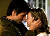 JERRY MAGUIRE, Tom Cruise, Renee Zellweger, 1996