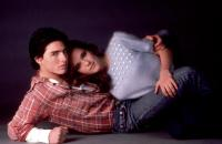 ALL THE RIGHT MOVES, Tom Cruise, Lea Thompson, 1983. TM and Copyright © 20th Century Fox Film Corp. All rights reserved..