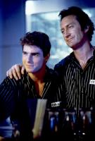 COCKTAIL, Tom Cruise, Bryan Brown, 1988