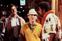 LOSIN' IT, Tom Cruise, Jackie Earle Haley, 1983