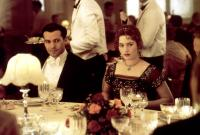 TITANIC, Billy Zane, Kate Winslet, 1997.  TM and Copyright (c) 20th Century Fox Film Corp. All rights reserved..