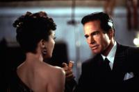 BUGSY, Annette Bening, Warren Beatty, 1991