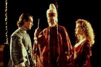 PROSPERO'S BOOKS, Mark Rylance, John Gielgud, Isabelle Pasco, 1991
