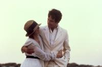 REDS, Diane Keaton, Warren Beatty, 1981. (c) Paramount Pictures.