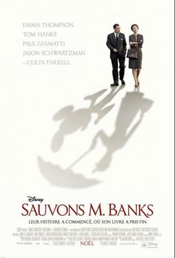 Sauvons M. Banks