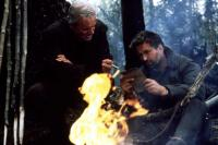 EDGE, THE, Anthony Hopkins, Alec Baldwin, 1997. TM and Copyright (c) 20th Century Fox Film Corp. All rights reserved..