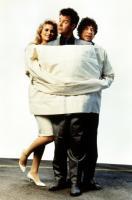 THE COUCH TRIP, Donna Dixon, Dan Aykroyd, Walter Matthau, 1988, (c) Orion
