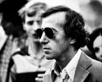 STARDUST MEMORIES, Woody Allen, 1980