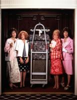 BIG BUSINESS, Lily Tomlin, Bette Midler, Midler, Tomlin, 1988