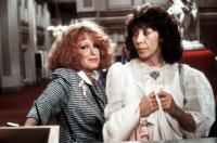 BIG BUSINESS, Bette Midler, Lily Tomlin, 1988