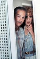 DOWN AND OUT IN BEVERLY HILLS, Richard Dreyfuss, Bette Midler, 1986