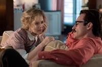 HER, l-r: Amy Adams, Joaquin Phoenix, 2013, ph: Merrick Morton/©Warner Bros. Pictures