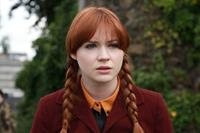 NOT ANOTHER HAPPY ENDING, Karen Gillan, 2013