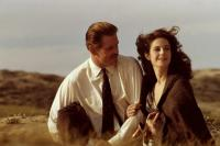 CANNERY ROW, Nick Nolte, Debra Winger, 1982, (c) MGM