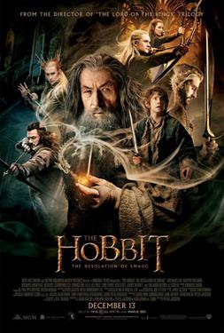 The Hobbit: The Desolation of Smaug An IMAX 3D Experience®