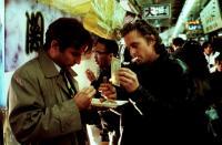 BLACK RAIN, Andy Garcia, Michael Douglas, 1989