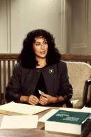 SUSPECT, Cher, 1987
