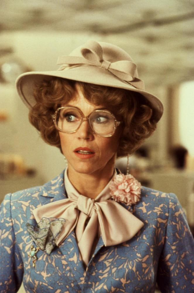 NINE TO FIVE, (aka 9 TO 5), Jane Fonda, 1980. TM and Copyright © 20th Century Fox Film Corp. All rights reserved..