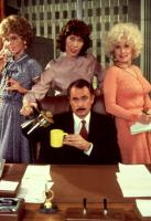 NINE TO FIVE, (aka 9 TO 5), Jane Fonda, Lily Tomlin, Dabney Coleman, Dolly Parton, 1980. TM and Copyright © 20th Century Fox Film Corp. All rights reserved..