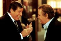 MR. SATURDAY NIGHT, Jerry Lewis, Billy Crystal, 1992