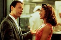 MR. SATURDAY NIGHT, Billy Crystal, Julie Warner, 1992