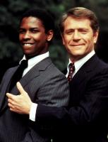 CARBON COPY, Denzel Washington, George Segal, 1981, (c) Avco Embassy