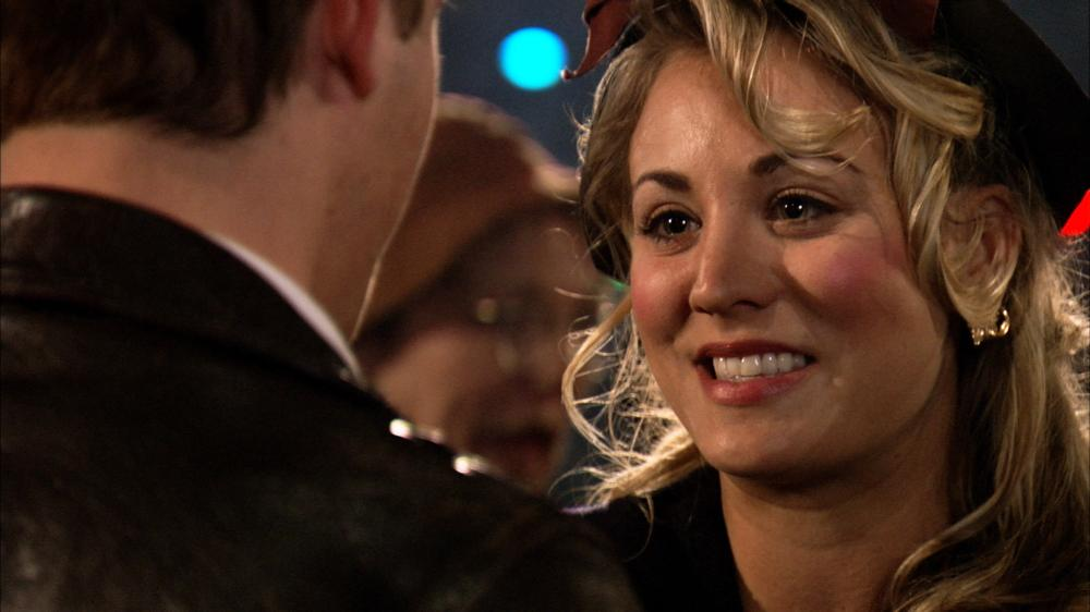 THE LAST RIDE, Kaley Cuoco, 2012. ph: Melody Gaither/©Category One Entertainment