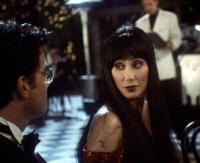 THE PLAYER, Tim Robbins, Cher, 1992, (c) Miramax