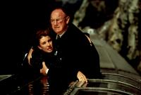 NARROW MARGIN, Anne Archer, Gene Hackman, 1990