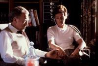 DUET FOR ONE, Julie Andrews, Max von Sydow, 1986