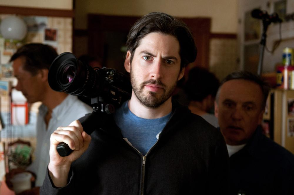 LABOR DAY, director Jason Reitman, on set, 2013. ph: Dale Robinette/©Paramount Pictures