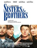 SISTERS & BROTHERS, (aka SISTERS AND BROTHERS), from left: Dustin Milligan, Amanda Crew, Cory Monteith, Camille Sullivan, 2011. ©Cross Country Entertainment