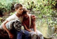 STAND BY ME, River Phoenix, Wil Wheaton, 1986. ©Columbia Pictures
