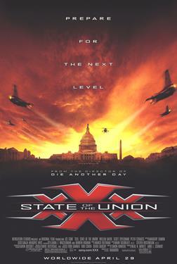 Xxx State Of Union Soundtrack 109