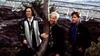 ANOTHER STAKEOUT, Rosie O'Donnell, Richard Dreyfuss, Emilio Estevez, 1993
