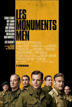 Les Monuments Men