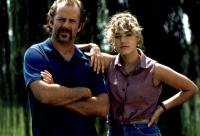 IN COUNTRY, Bruce Willis, Emily Lloyd, 1989