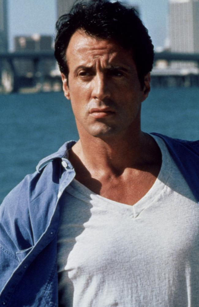 THE SPECIALIST, Sylvester Stallone, 1994