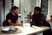 REGARDING HENRY, Harrison Ford, Bill Nunn, 1991