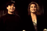 SO I MARRIED AN AXE MURDERER, Mike Myers, Nancy Travis, 1993