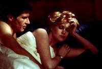 WORKING GIRL, Harrison Ford, Melanie Griffith, 1988, TM & Copyright (c) 20th Century Fox Film Corp. All rights reserved.