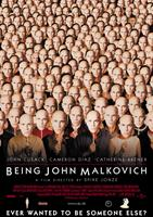 Being John Malkovich - Flashback Film Series