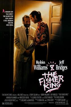 The Fisher King - A Great Digital Film Festival Presentation