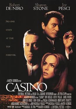 Casino - Presented at The Great Digital Film Festival